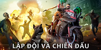 Game chiến thuật State of Survival Funtap chực chờ đến tay game thủ Việt