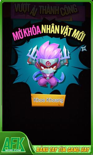 Ninja Hoa Quả H5