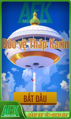 Bảo Vệ Tháp Karin H5