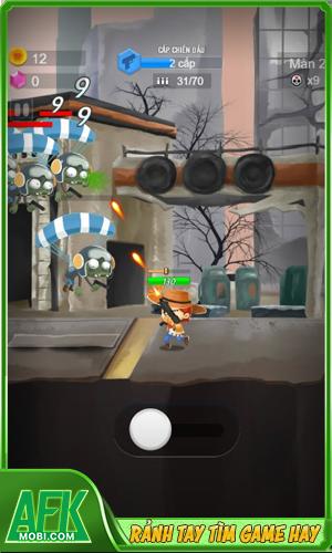 Rambo Đi Cảnh H5