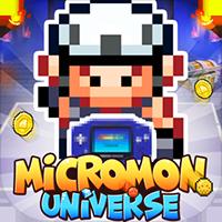 Micromon Universe Remake