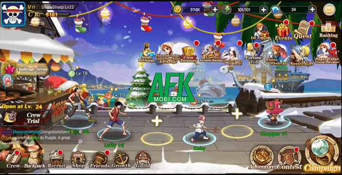 Pirate Attack: The Final Battle