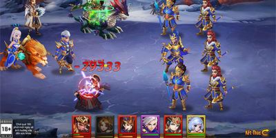 Long Tướng 3Q Mobile đem đến hơn 40 hoạt động cho bạn thỏa sức cày Vàng săn Tướng