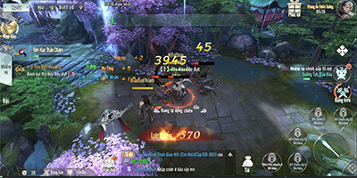 Trải nghiệm Nhất Kiếm Cửu Thiên: Lối chơi không mới nhưng nhiều hoạt động PK dã man!