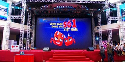 360Game – Cổng webgame số 1 Việt Nam bất ngờ đóng cửa