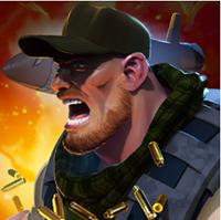 MERCS: Cyber Strike Arena