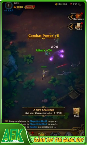 Torchlight: Idle