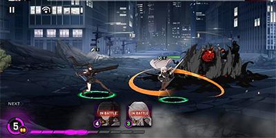 Game đấu tướng Counter:Side đậm chất anime ra mắt gói ngôn ngữ tiếng Việt
