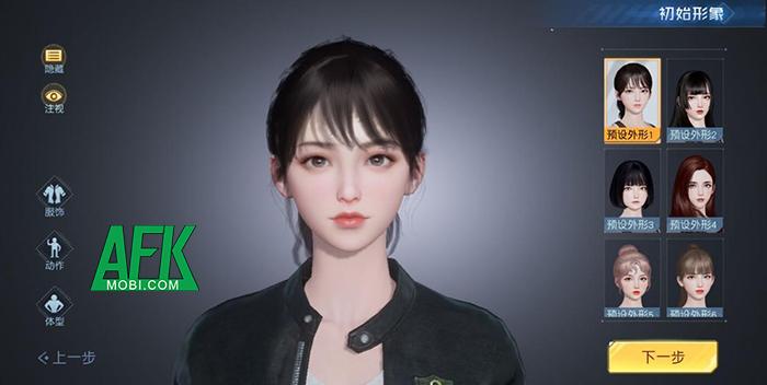 Game hành động sinh tồn Garena Undawn ra mắt game thủ Đông Nam Á 1