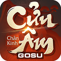 Cửu Âm Chân Kinh Mobile GOSU