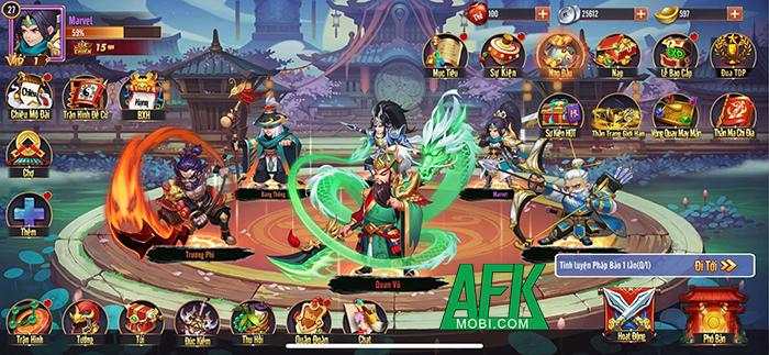 Điểm mặt 12 game di động đã có lộ trình ra mắt làng game Việt trong tháng 4 năm 2021 8