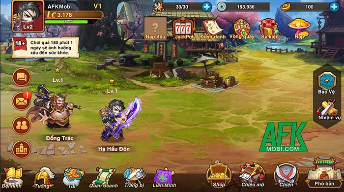 Rất nhiều game mobile mới về Việt Nam đã chọn được ngày ra mắt trong tháng 5 này 3