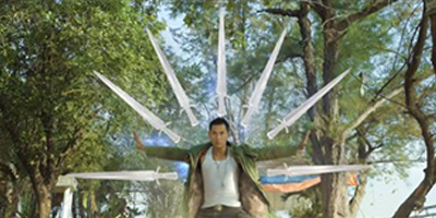 Action C làm phim về game Tân Minh Chủ đánh đấm cực đã, tái hiện hoàn hảo Võ lâm Trung Nguyên