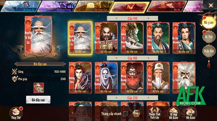 VGP sắp ra mắt game nhập vai mới Thiên Long Kỳ Hiệp Mobile tại Việt Nam 3