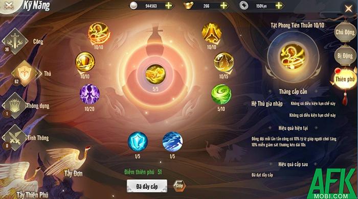 VGP sắp ra mắt game nhập vai mới Thiên Long Kỳ Hiệp Mobile tại Việt Nam 5
