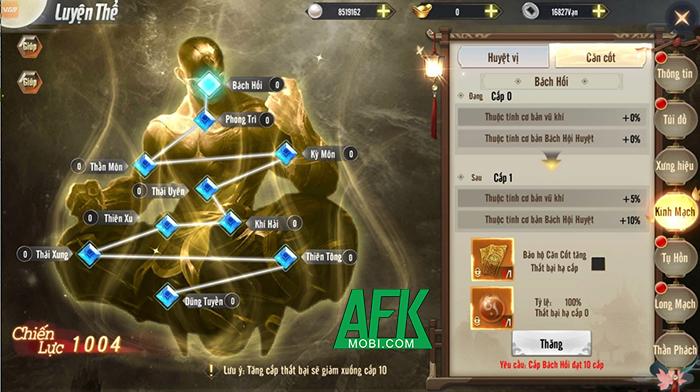 VGP sắp ra mắt game nhập vai mới Thiên Long Kỳ Hiệp Mobile tại Việt Nam 6