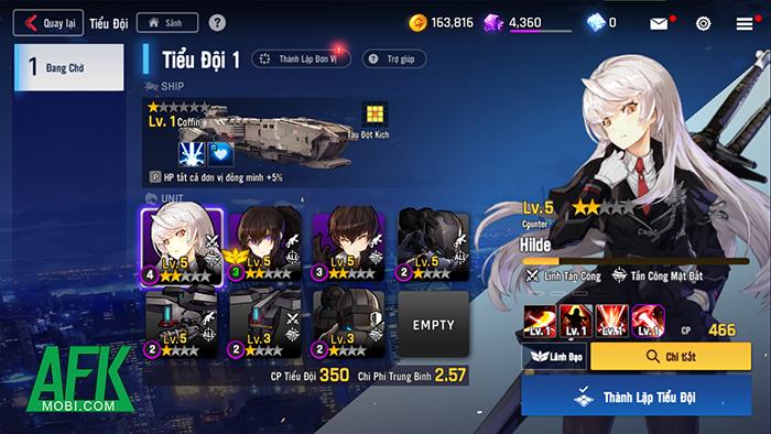 Counter:Side là sự kết hợp hoàn hảo của lối chơi, hình ảnh và âm nhạc để tạo nên một bom tấn đáng mong đợi! 3