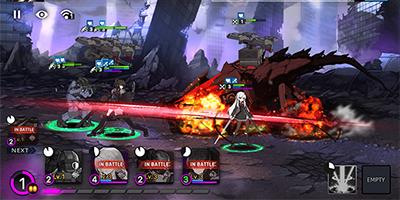 Counter:Side là sự kết hợp hoàn hảo của lối chơi, hình ảnh và âm nhạc để tạo nên một bom tấn đáng mong đợi!