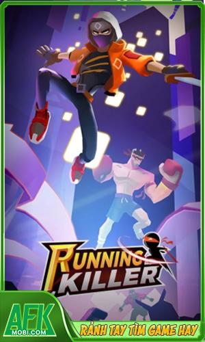 Running Killer