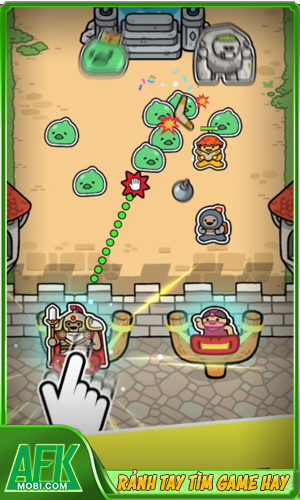 Smash Kingdom