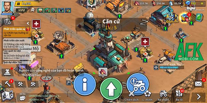 Hope City Zombie