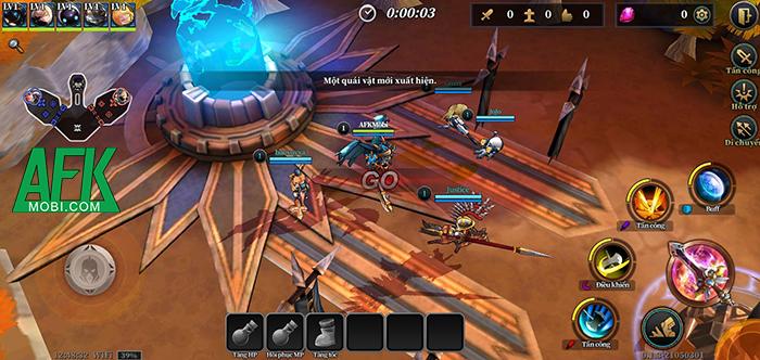 Rất nhiều game mobile mới về Việt Nam đã chọn được ngày ra mắt trong tháng 5 này 10