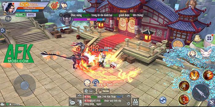 Rất nhiều game mobile mới về Việt Nam đã chọn được ngày ra mắt trong tháng 5 này 8