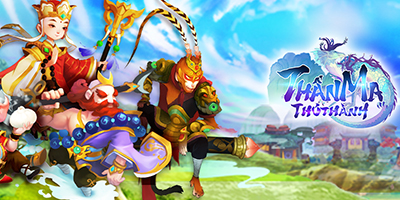 Thần Ma Thủ Thành – Game thủ tháp bối cảnh thần thoại Trung Hoa sắp được ra mắt