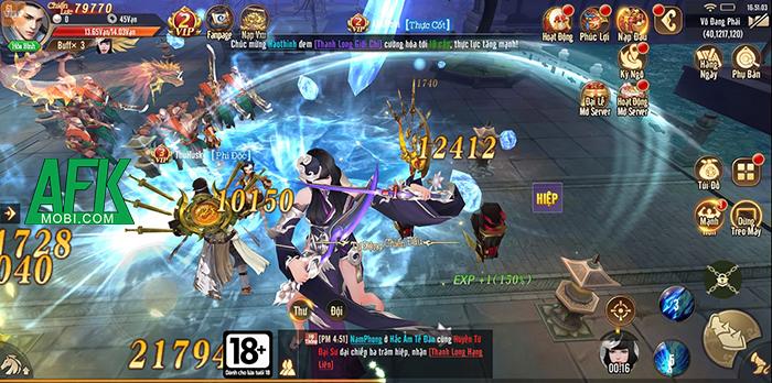Rất nhiều game mobile mới về Việt Nam đã chọn được ngày ra mắt trong tháng 5 này 7