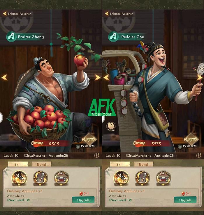 Trở thành thương gia kiệt xuất trong tựa game mô phỏng Ta Là Đại Chưởng Quỹ - Trading Legend 2