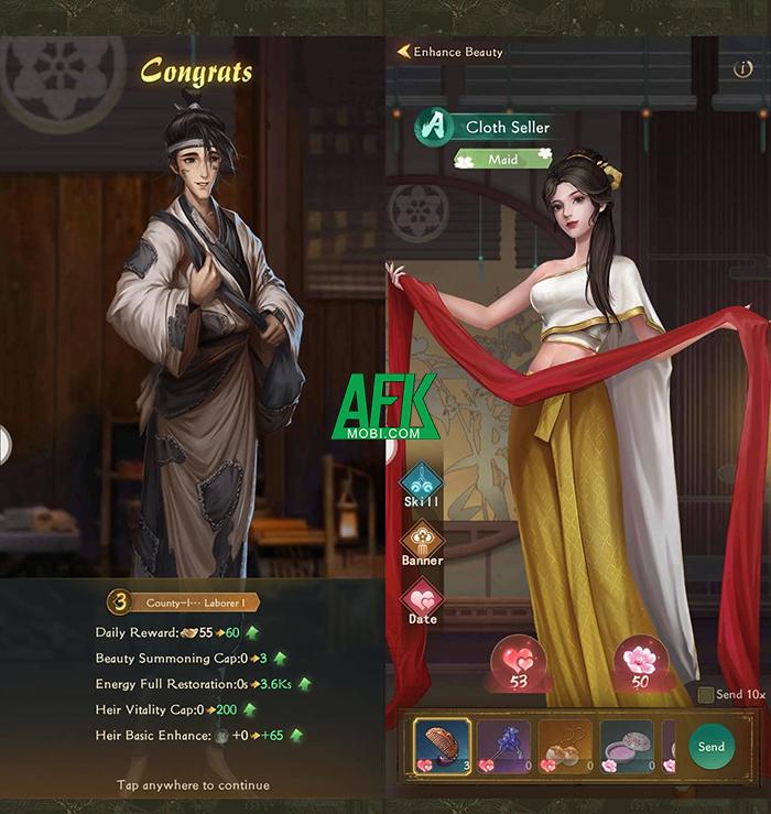 Trở thành thương gia kiệt xuất trong tựa game mô phỏng Ta Là Đại Chưởng Quỹ - Trading Legend 1