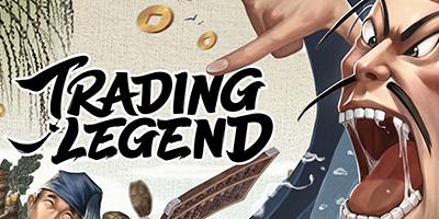 Trở thành thương gia kiệt xuất trong tựa game mô phỏng Ta Là Đại Chưởng Quỹ – Trading Legend
