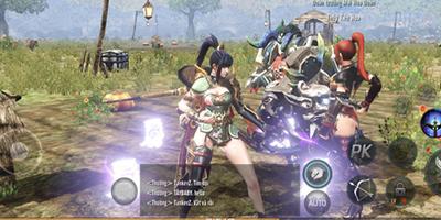 (VI) Tứ Hoàng Mobile bắt game thủ tự thân vận động, nói không với sự lười biếng