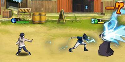 Will of Flare: Tựa game idle dành cho các fan của chàng nhẫn giả Naruto