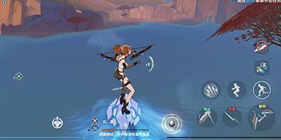 Bom tấn Tower of Fantasy đối trọng của Genshin Impact đang được hỏi mua về Việt Nam
