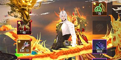 AFKMobi tặng 666 gift code game Phong Khởi Trường An Funtap