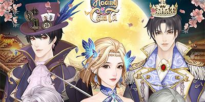 Game thời trang Phượng Hoàng Cẩm Tú Mobile hẹn ra mắt vào tháng 6