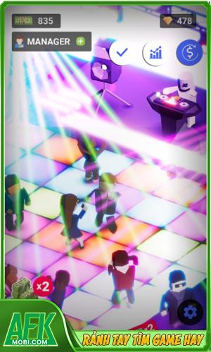 Nightclub Empire