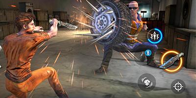 Cyber War: Cyberpunk Reborn – Game mobile hành động chặt chém cực đỉnh