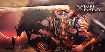 (VI) Dark Fantasy: Game idle hành động đồ họa 3D cực hấp dẫn cho game thủ