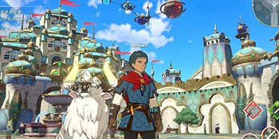 Ni no Kuni: Cross Worlds chính là tuyệt phẩm JRPG trên mobile mà bạn không nên bỏ qua!