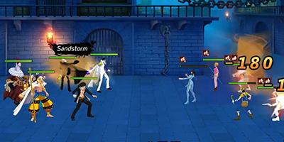 OP: Straw Hat Chase – Game thẻ tướng One Piece chuẩn nguyên tác