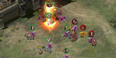 Chiến Tướng Tam Quốc: Game SLG tái hiện chân thực thời kỳ Tam Quốc loạn lạc