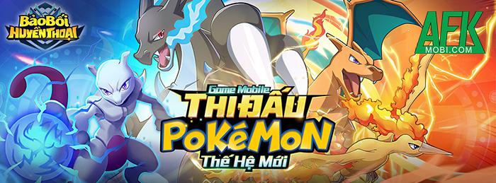 Top 8 game mobile dành riêng cho tín đồ Pokémon Việt Nam 7