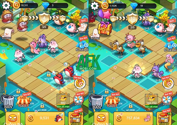 Top 8 game mobile dành riêng cho tín đồ Pokémon Việt Nam 5