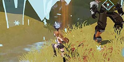 Hệ thống combat trong Tower of Fantasy liệu có so bì được với Genshin Impact?