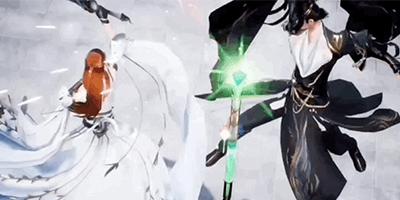 Võ Lâm Kỳ Hiệp Gamota cho người chơi tự mình hóa thân thành các anh hùng hào kiệt trong vũ trụ Kim Dung
