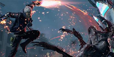 """Devil May Cry: Peak Of Combat đưa """"chất điên"""" của Devi May Cry lên Mobile khá thành công"""