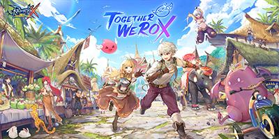 Siêu phẩm Ragnarok X: Next Generation sẽ được phát hành 1 bản riêng cho thị trường Việt Nam