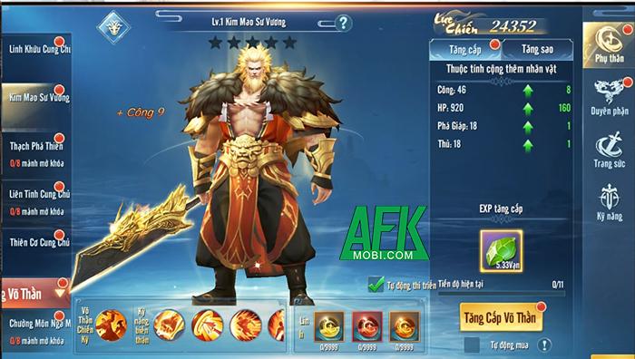 Khám phá sớm Võ Lâm Kỳ Hiệp Gamota: MMORPG kiếm hiệp không lạ nhưng hay! 5